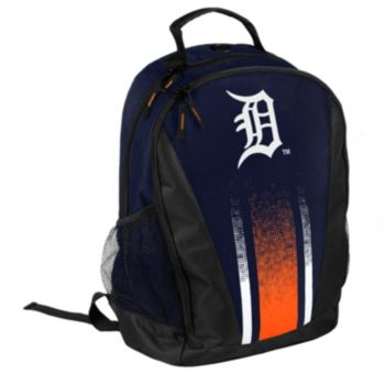 Forever Collectibles Detroit Tigers Primetime Backpack