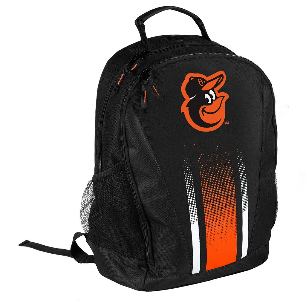 Forever Collectibles Baltimore Orioles Primetime Backpack