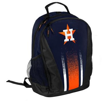 Forever Collectibles Houston Astros Primetime Backpack