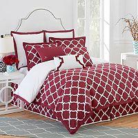 Jill Rosenwald Hampton Links Bed Set
