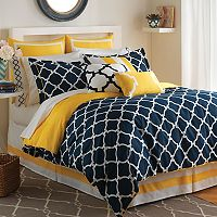 Jill Rosenwald Hampton Links Bed Set