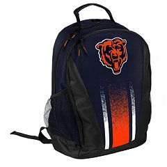 Forever Collectibles Chicago Bears Primetime Backpack
