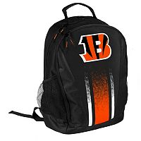 Forever Collectibles Cincinnati Bengals Primetime Backpack