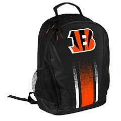 Forever Collectibles Cincinnati Bengals Primetime Backpack