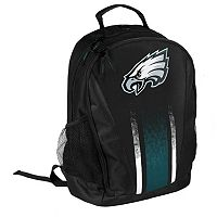 Forever Collectibles Philadelphia Eagles Primetime Backpack