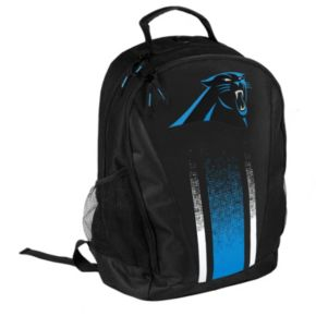 Forever Collectibles Carolina Panthers Primetime Backpack
