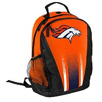 Forever Collectibles Denver Broncos Primetime Backpack