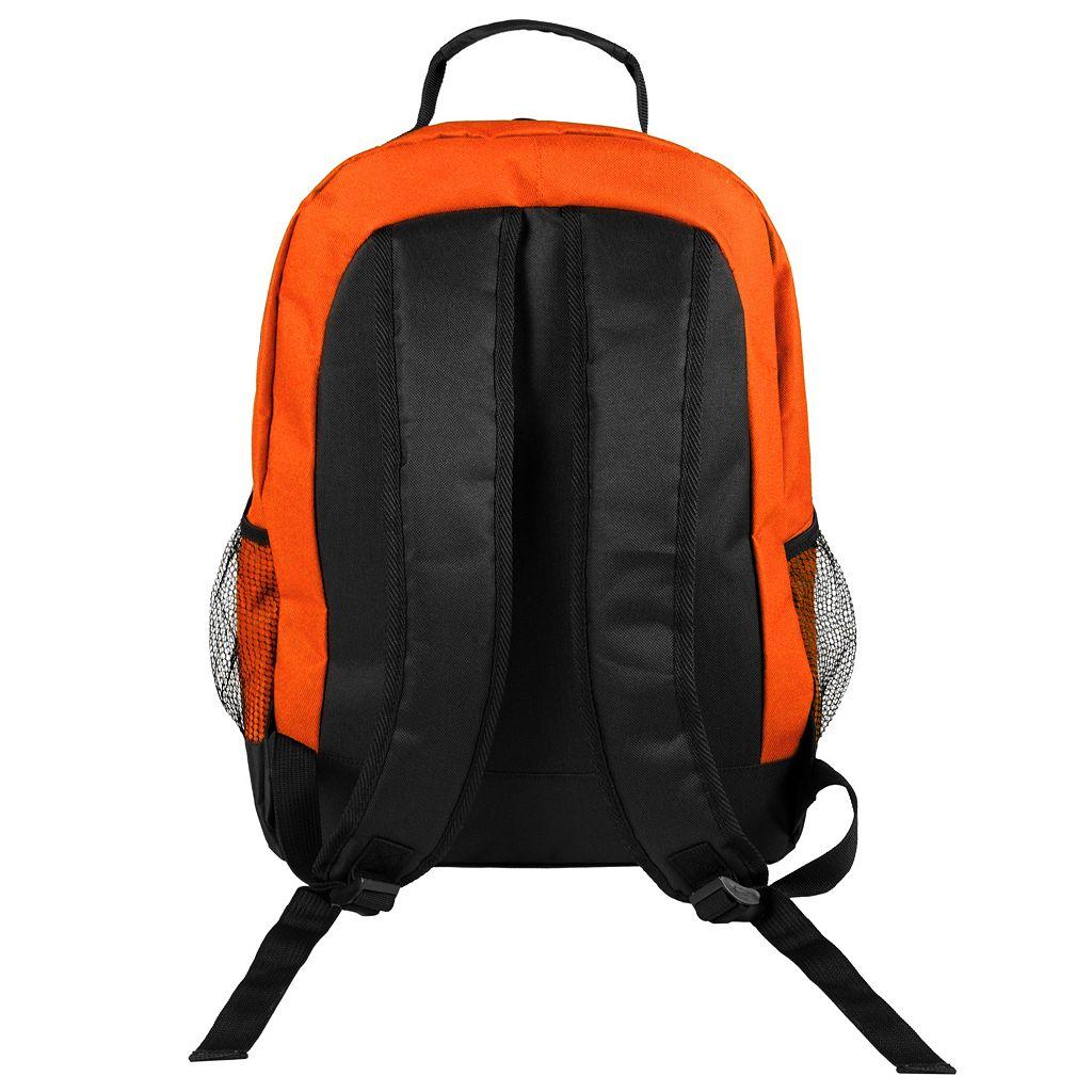 Forever Collectibles Denver Broncos Primetime Backpack