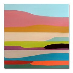 Trademark Fine Art Alto Canvas Wall Art