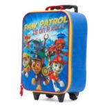 "Kids Paw Patrol ""On A Roll"" 16-Inch Wheeled Luggage by FAB"