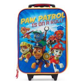 """Kids Paw Patrol """"On A Roll"""" 16-Inch Wheeled Luggage by FAB"""