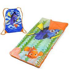 Disney / Pixar Finding Dory Sleeping Bag Slumber Set