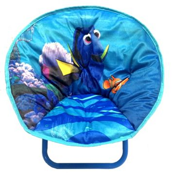Disney / Pixar Finding Dory Mini Saucer Chair