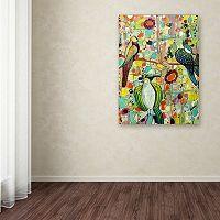 Trademark Fine Art Assemble Canvas Wall Art
