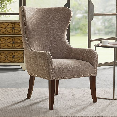 Terrific Madison Park Irvine Accent Chair Caraccident5 Cool Chair Designs And Ideas Caraccident5Info