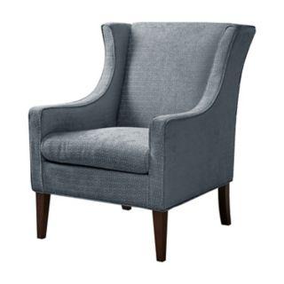 Madison Park Preston Wing Arm Chair
