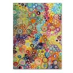Trademark Fine Art Cellulaires Canvas Wall Art