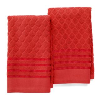 Cuisinart Diamond Kitchen Towel 2-pk.