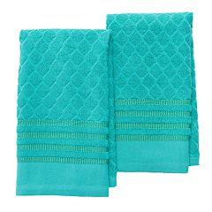 Cuisinart Diamond Kitchen Towel 2-pk.