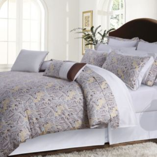 Fiji Cotton 12-piece Bedding Set