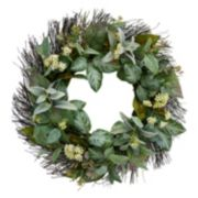 SONOMA Goods for Life? Artificial Green Wreath