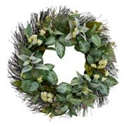 SONOMA Goods for Life™ Artificial Green Wreath