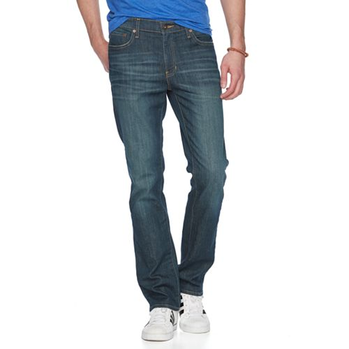 57d62912468 Men s Urban Pipeline™ Slim-Fit Straight-Leg MaxFlex Jeans
