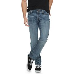Men's Urban Pipeline™ Slim-Fit Straight-Leg MaxFlex Jeans