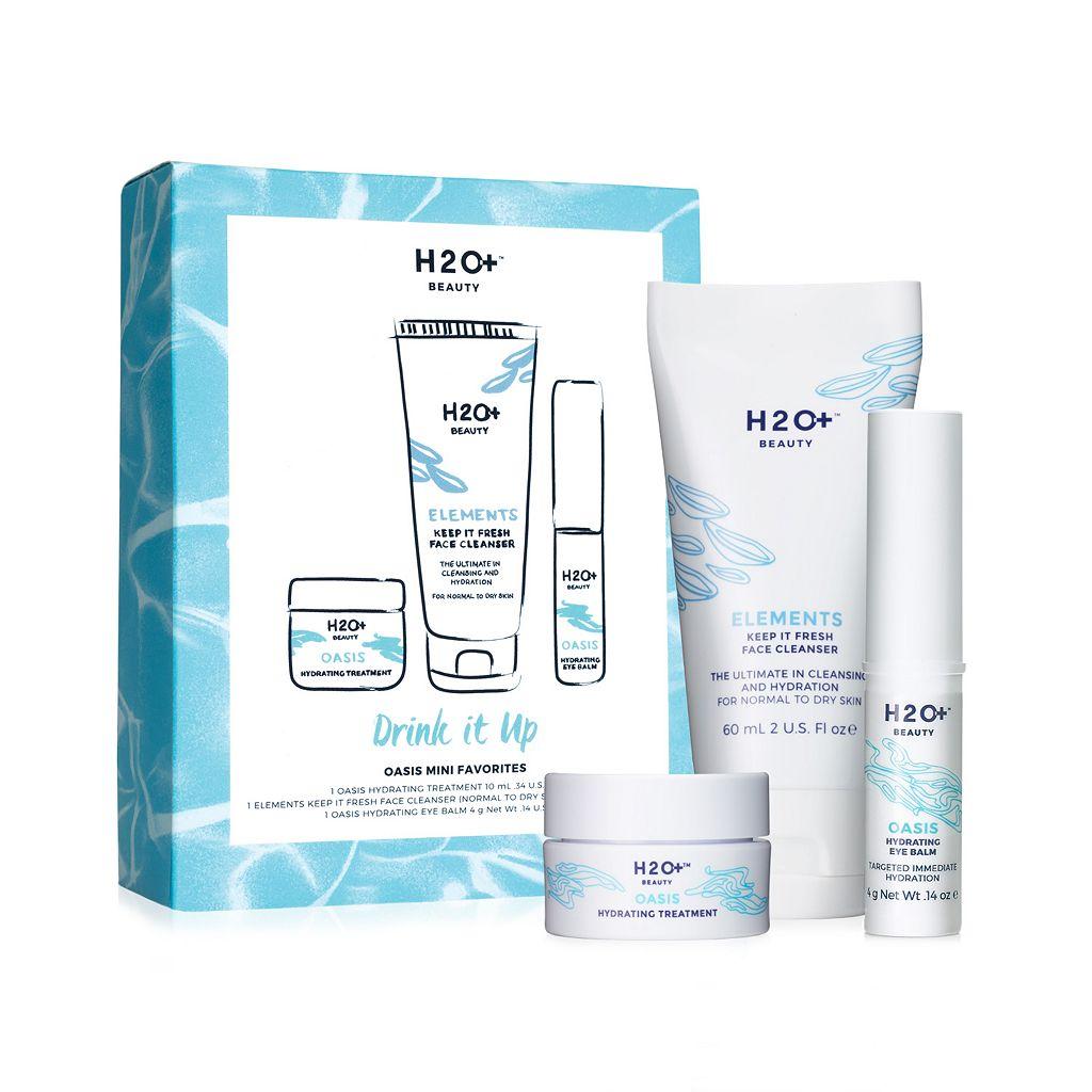 H20+ Beauty 3-pc. Drink it Up Oasis Mini Favorites Set
