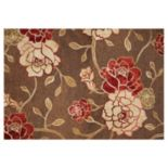 KAS Rugs Horizon Flora Indoor Outdoor Rug