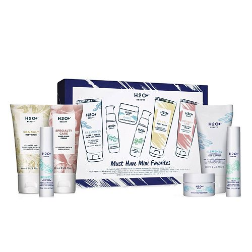H2O+ Beauty 6-pc. Must-Have Mini Favorites Set