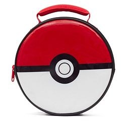 Pokemon Ball Lunch Kit