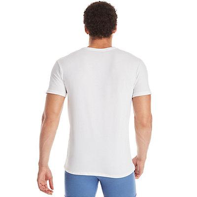 Men's Hanes Ultimate 6-pack ComfortSoft 6-pack + 1 Bonus Tees