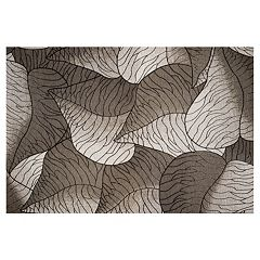 KAS Rugs Horizon Fauna Indoor Outdoor Rug