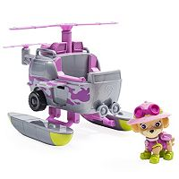 Paw Patrol Jungle Skye Vehicle
