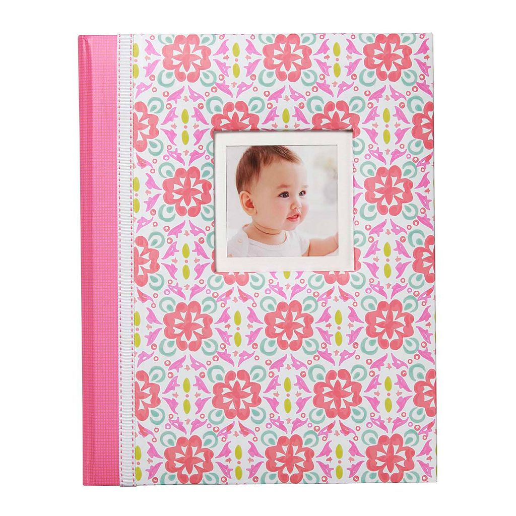 Carter's 60-Page Baby Memory Photo Book