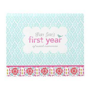 Carter's Baby's First Year Calendar