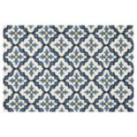 KAS Rugs Harbor Mosaic Indoor Outdoor Rug