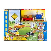Paw Patrol Adventure Bay Railwway