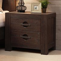 INK+IVY Monterey Nightstand