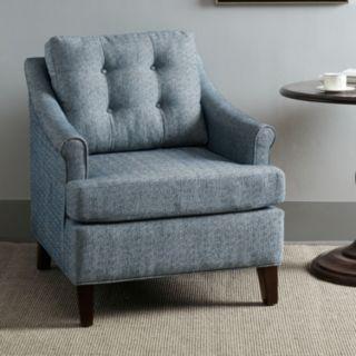 Madison Park Charleston Club Arm Chair