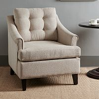 Madison Park Charleston Club Arm Chair