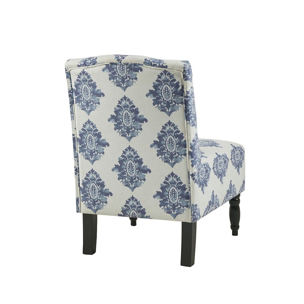 Madison Park Lola Armless Accent Chair