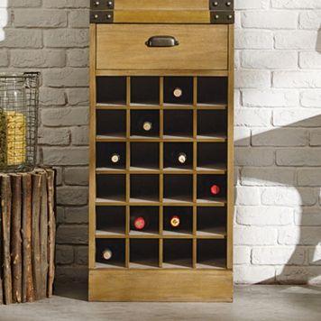 INK+IVY Cooper Wine Rack