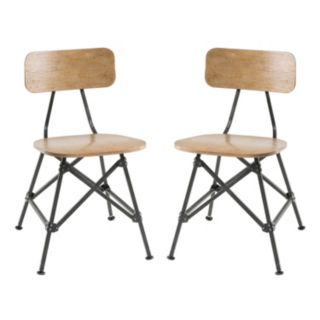 INK+IVY Cooper Dining Chair 2-piece Set