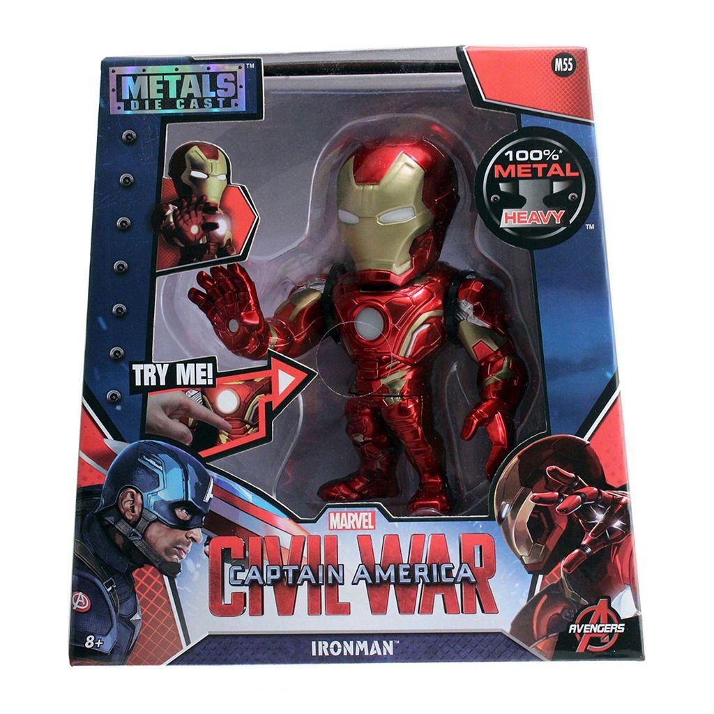Captain America: Civil War Iron Man 6