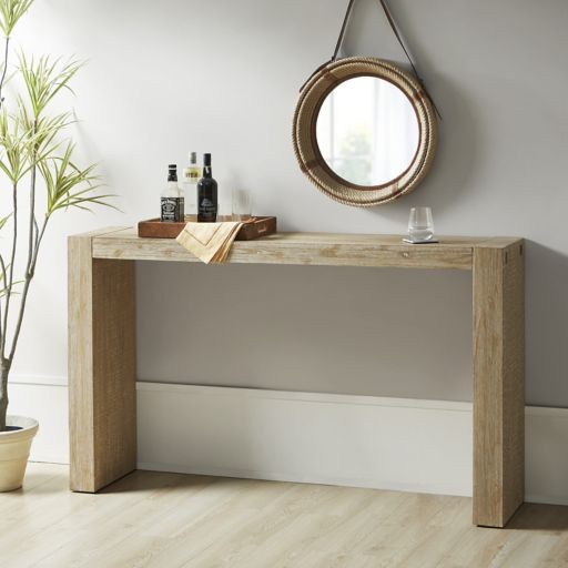 INK+IVY Monterey Console Table