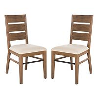 INK+IVY Monterey Dining Chair 2 pc Set