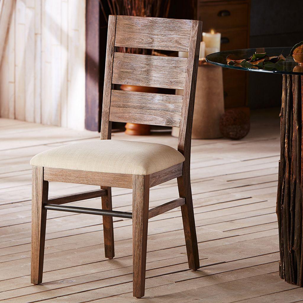 INK+IVY Monterey Dining Chair 2-piece Set