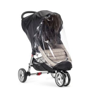 Baby Jogger City Mini Stroller Weather Shield
